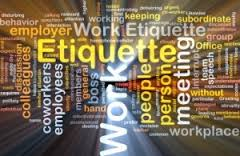 Does Etiquette Matter In The Office? featured image