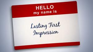 You Had Me At Hello-Making First Impressions Count featured image