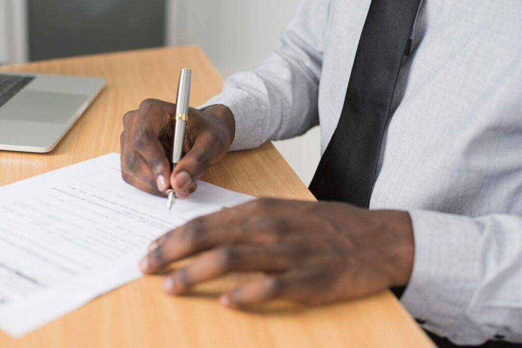 Best Resignation Letter Samples | Corban OneSource